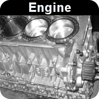 Volvo Engine