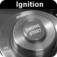Volvo ignition upgrades